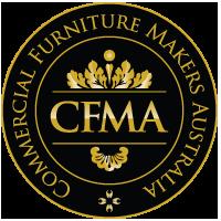Commercial Furniture Makers Australia Pty Ltd Logo